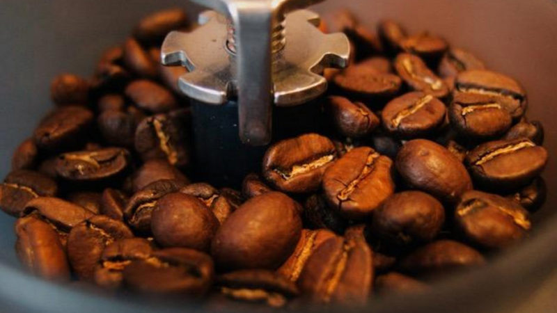 Can You – Should You – Grind Coffee Beans at Home?